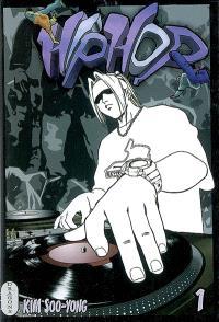 Hip-hop. Volume 1