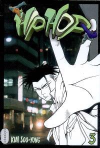 Hip-hop. Volume 3