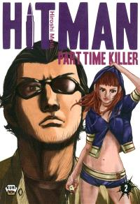Hitman : part time killer. Volume 2