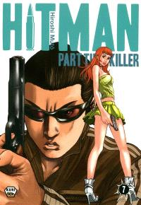 Hitman : part time killer. Volume 7