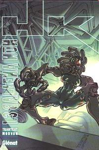 HK. Volume 1-3, Balaena Nûn