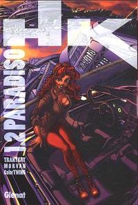 HK. Volume 1-2, Paradiso