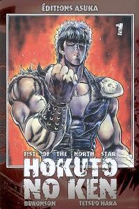 Hokuto no Ken : fist of the North Star. Volume 1
