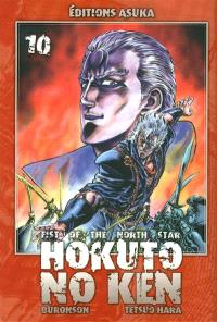 Hokuto no Ken : fist of the North Star. Volume 10