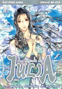Hokuto no ken : la légende de Julia