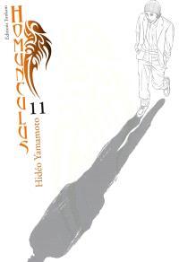 Homunculus. Volume 11