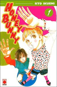 Honey Bunny. Volume 1