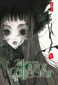 Horror collector. Volume 1
