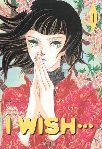 I wish.... Volume 1
