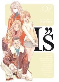 I''s. Volume 7