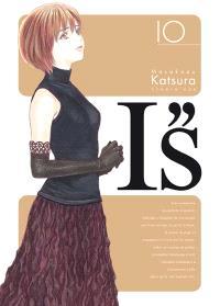I''s. Volume 10