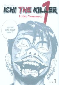 Ichi the killer. Volume 1