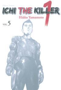 Ichi the killer. Volume 5