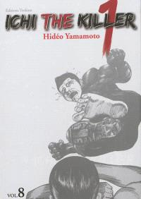 Ichi the killer. Volume 8