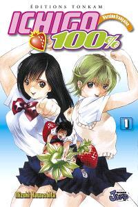Ichigo 100 %. Volume 1