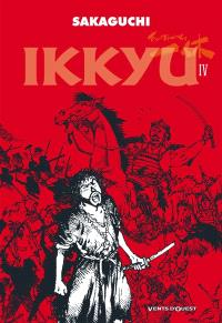 Ikkyu. Volume 4