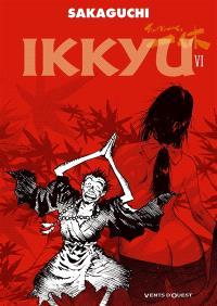 Ikkyu. Volume 6