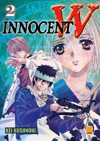 Innocent W. Volume 2