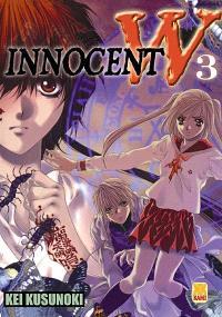 Innocent W. Volume 3