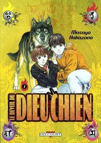 Inugami : le réveil du dieu chien. Volume 1