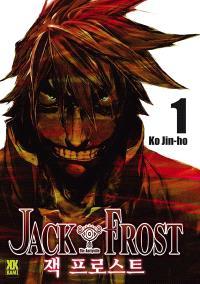 Jack Frost. Volume 1