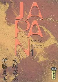 Japan. Volume 1