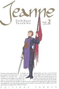 Jeanne. Volume 2