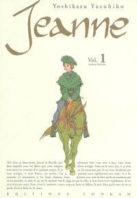 Jeanne. Volume 1