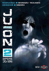 Ju-on. Volume 2