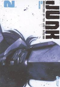 Junk : record of the last hero. Volume 2