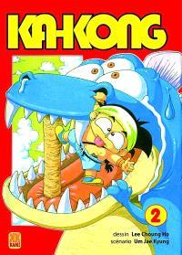 Ka-Kong. Volume 2