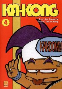 Ka-Kong. Volume 4
