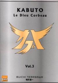 Kabuto : le dieu corbeau. Volume 3