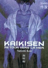 Kaikisen : retour vers la mer