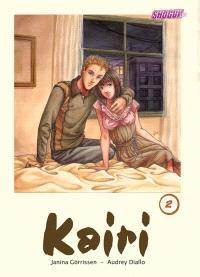 Kairi. Volume 2