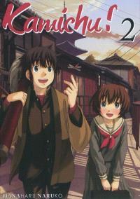 Kamichu !. Volume 2
