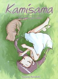 Kamisama. Volume 2, Les contes de la colline