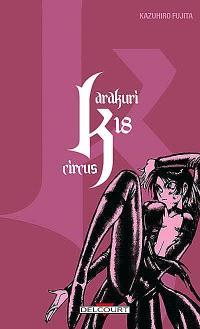 Karakuri circus. Volume 18