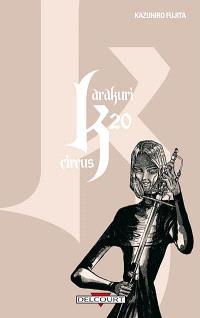 Karakuri circus. Volume 20