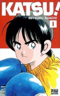 Katsu !. Volume 1