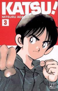 Katsu !. Volume 3