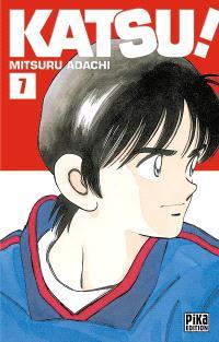 Katsu !. Volume 7