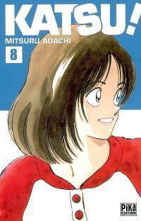 Katsu !. Volume 8