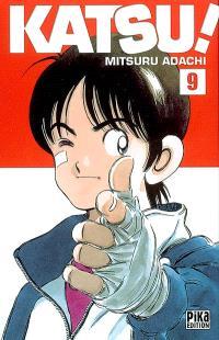 Katsu !. Volume 9