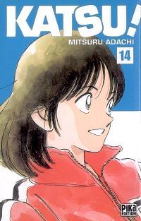 Katsu !. Volume 14