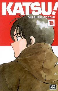Katsu !. Volume 15