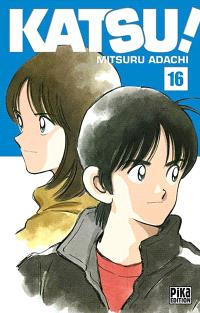 Katsu !. Volume 16