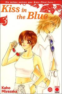 Kiss in the blue. Volume 3