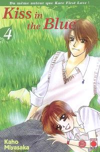 Kiss in the blue. Volume 4
