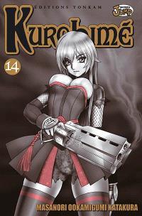 Kurohimé. Volume 14